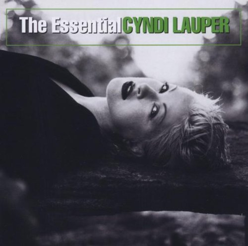 Cyndi Lauper - The Essential - Zortam Music