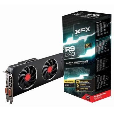 Radeon Double D R9 280 3Gb