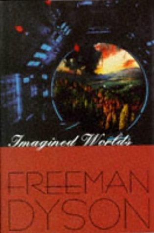 Image for Imagined Worlds (The Jerusalem-Harvard Lectures)