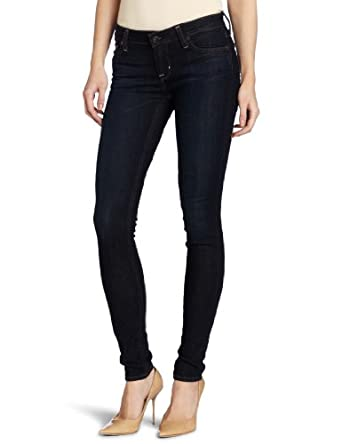 Big Star Women's Alex Skinny Jean, Olympia Dark, 26 Regular