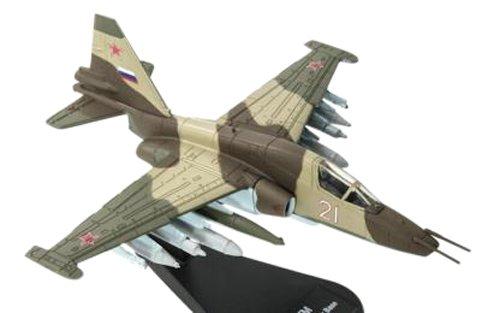 ITALERI 1/100 Su-25TM フロッグフット ロシア空軍
