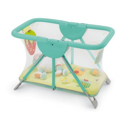 Baby Outdoor Playpen front-789566