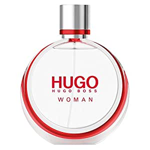 Hugo Boss Hugo Boss Hugo Woman Eau De Parfum Spray 50ml/1.6oz