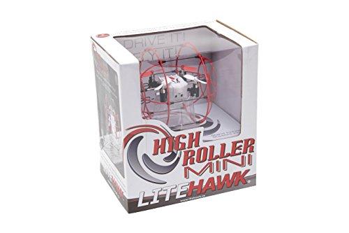 LiteHawk High Roller Mini Vehicle