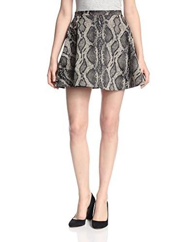 Jay Godfrey Women's Plant Full Circle Skirt