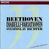 Beethoven-Richter -Variations Diabelli