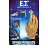 Neca - E.T. the Extra-Terrestrial Glove E.T. Hand with Lighted LED