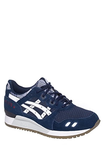 Gel Lyte III Low Top Sneaker