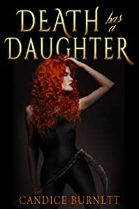 Death Has A Daughter by Candice Burnett ebook deal