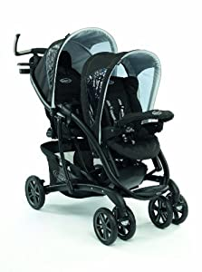 Graco Quattro Tour Duo - Sport Luxe by Graco