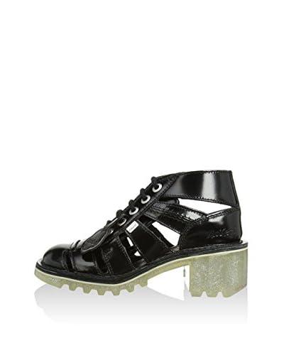 Kickers Zapatillas Negro