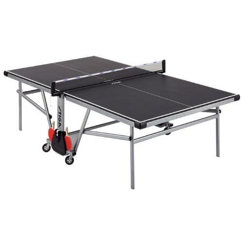 Stiga Ultratec Ping Pong Table