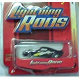 1958 CORVETTE * WHITE * Johnny Lightning 2006 CLASSIC GOLD COLLECTION 1:64 Scale Die-Cast Vehicle