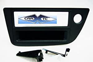 Stereo Install Dash Kit Acura TL 99 00 01 02 03 2000 (car radio wiring installation parts)