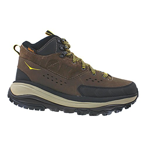 Hoka One One Men's Tor Summit Mid Waterproof Hiking Shoe