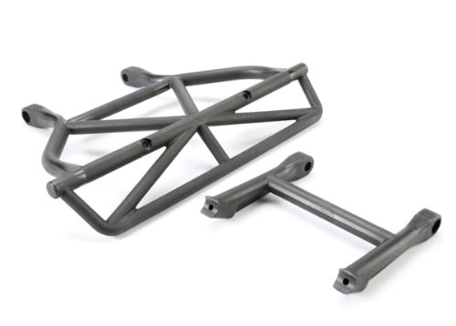 Traxxas 5836 Bumper, Rear and Slash