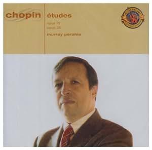 Chopin:24 Etudes,Op.10 & Op