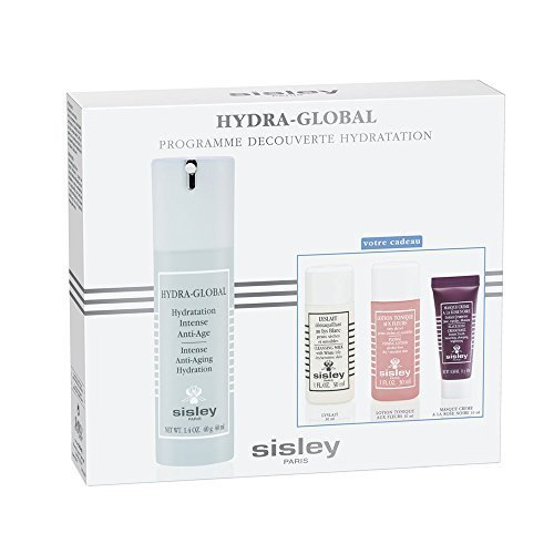 Sisley - Hydra Global Programme Découverte Hydratation