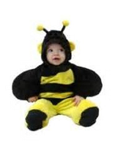 "Infant Halloween Costume - ""Bumble Bee"" - 6-12 Months"