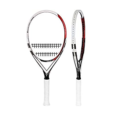 Babolat Y 105 French Open (ROLAND GARROS)- Unstrung - Grip 3