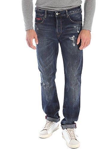 Rifle 94351 PZ813 Jeans Uomo Blu 31
