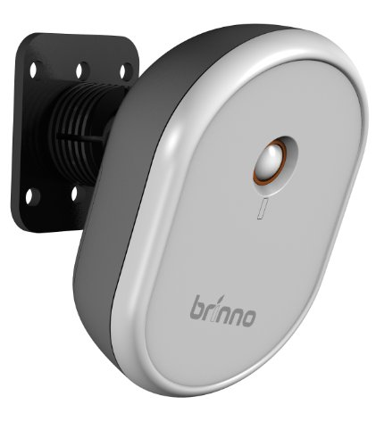 Brinno Mas100 Wireless Motion Sensor For Phv133012 Electronic Peephole Viewer