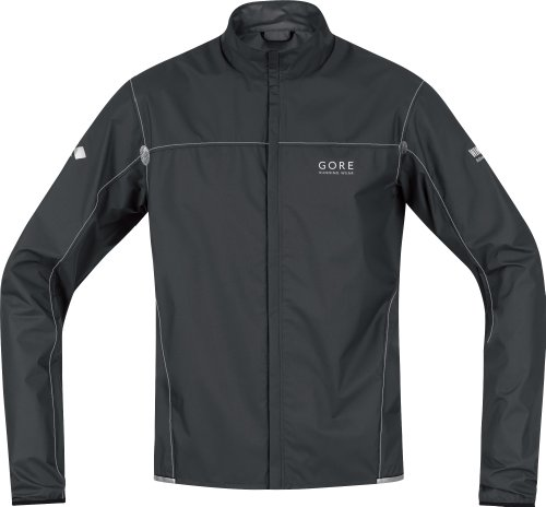 Gore X-Running Running Wear Men's Jacket Light Active Shell