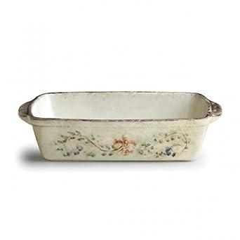 Amazon.com: Medici Medium Baker - Arte Italica: Industrial