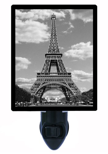 Eiffel Tower Night Light - Led Night Light