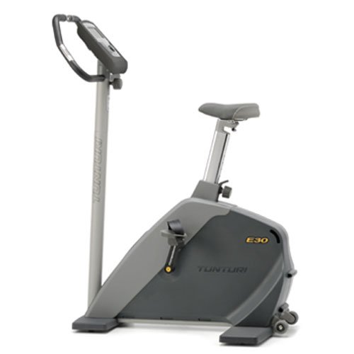 Tunturi E30 Upright Exercise Bike