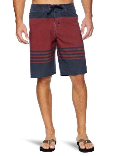 Quiksilver Dane Revolt 21BS Men's Swim Shorts Navy XXX-Large
