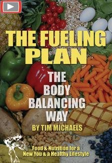 Fueling Plan by Tim Michaels