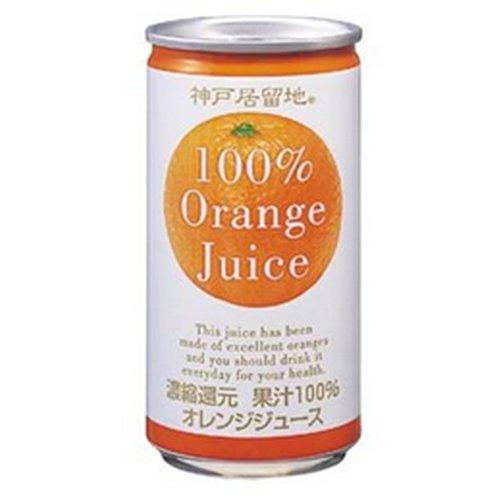 Kobe kyoryuchi naranja 100% 190 g × 30