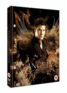 Angel - Season 4 [DVD] [2000]