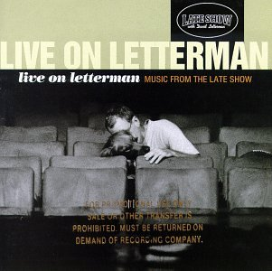 Jewel - Live On Letterman - Zortam Music