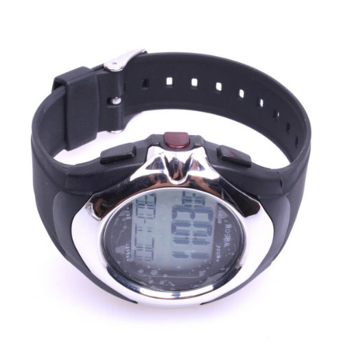Cheap Pulse Heart Rate Monitor Calories Counter Fitness Watch (1398698105)