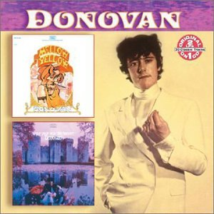 Donovan - Mellow Yellow/Wear Your Love Like Heaven - Zortam Music