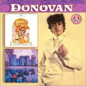 Donovan - Mellow Yellow/Wear Your Love Like Heaven - Lyrics2You