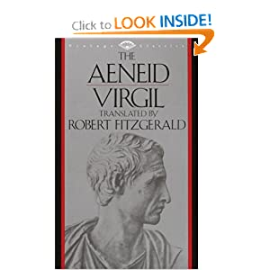 The Aeneid (Vintage Classics) by