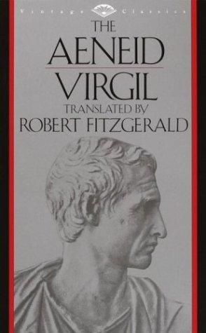 The Aeneid: Virgil, VIRGIL
