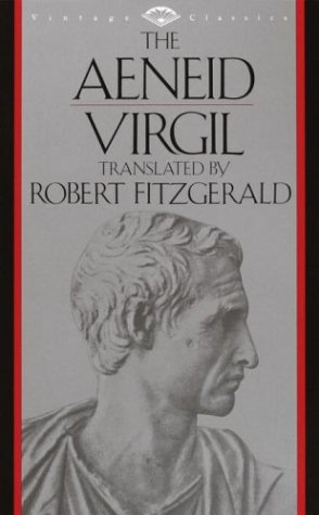 THE AENEID OF VIRGIL, Virgil