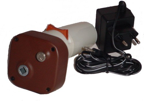Kombigrillmotor 1,5 V / 230 V für Mutzbratengrill – 4 Stück online bestellen