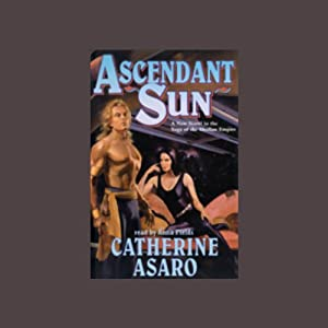 Ascendant Sun Audiobook