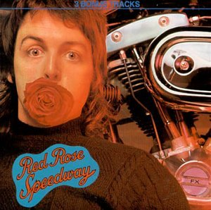 Paul McCartney - Red Rose Speedway (Collector