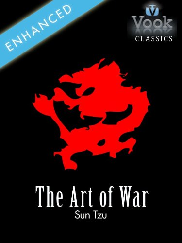 The Art of War by Sun Tzu: Vook Classics