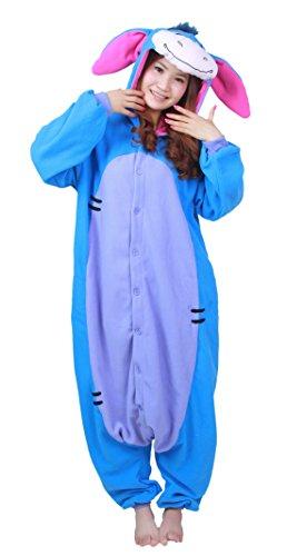 NOL A (Eeyore Costume Halloween)