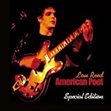 Lou Reed American Poet [Special Edition]