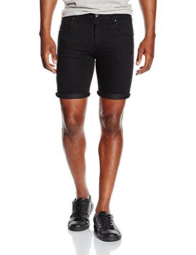 Versace Jeans - EA4GNB125_EAHL54, Pantaloncini da uomo, nero-e899, 36
