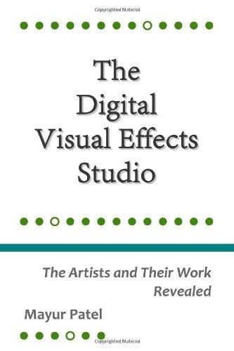 The Digital Visual Effects Studio