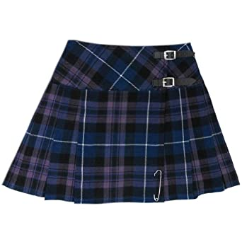 Honour Of Scotland 16.5 Inch Skirt - US Size 26